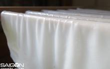 Bí quyết làm bánh phở tươi bằng chảo an toàn tại nhà
