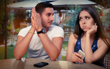 Những màn hẹn hò buổi đầu cười ra nước mắt