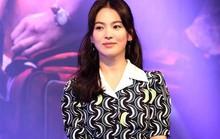Song Hye Kyo khiếu nại vì bị đồn là gái bao