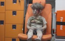 Syria: Cậu bé trên chiếc ghế cam gây ám ảnh