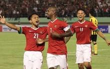 Indonesia - Việt Nam 2-2: Công làm, thủ phá