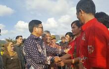 228 ngư dân đã về nước an toàn từ Indonesia