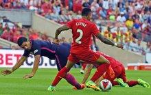 Liverpool bất ngờ làm gỏi Barcelona
