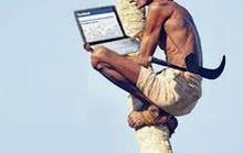 """Hơn 4 tỉ người bị """"ngăn cách công nghệ"""""""