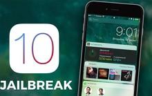 Cách jailbreak iOS 10 từ Yalu