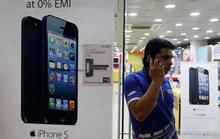 Ấn Độ không cho nhập iPhone cũ