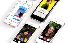 iPhone SE cấu hình đỉnh trong thân hình bé nhỏ