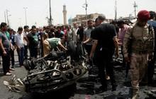 IS đánh bom bằng xe chở trái cây, 64 người thiệt mạng