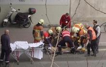 Không có nạn nhân người Việt trong vụ đánh bom khủng bố tại Bỉ