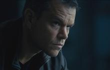 """Phim """"Jason Bourne"""": Hành động nghẹt thở!"""