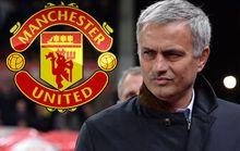 "M.U sẽ chi tiền tấn cho Mourinho ""mua sắm"""
