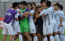 U19 Việt Nam gặp Nhật Bản ở bán kết