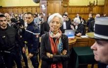 Sếp IMF bị tòa án Pháp kết tội vì khoản tiền 429 triệu USD