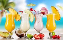 Dinh dưỡng thế nào để sống khỏe trong mùa hè?