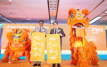 FWD Việt Nam khai trương trụ sở chính tại TP HCM
