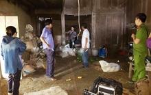 Chấn động vụ thảm sát bà mẹ và 3 trẻ em ở Lào Cai