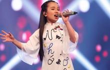 """""""Búp bê"""" Khánh Linh chinh phục giám khảo, khán giả"""