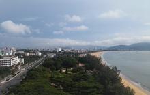 Bắt sòng bạc lớn giữa công viên biển Quy Nhơn