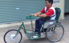 Thời gian làm việc của lao động khuyết tật