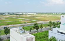 Đất vùng ven Sài Gòn tăng giá chóng mặt