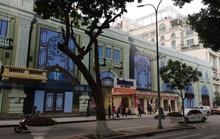 Hà Nội chưa phê duyệt dự án khách sạn sát Hồ Gươm