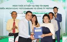 Vietcomreal bán trả góp 0% căn hộ Viva Riverside
