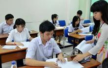 Bộ GD-ĐT công bố đề thi minh họa kỳ thi THPT quốc gia