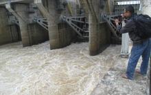 Thủy điện An Khê - Kanak nhận thiếu sót trong thông báo xả lũ