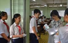 Gợi ý giải đề thi môn toán lớp 10