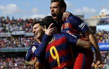 Cảnh sát triệt phá băng cướp chuyên nhắm vào cầu thủ La Liga