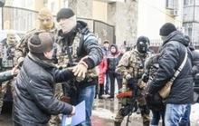 Ukraine đã thả hết người Việt ở Làng Sen