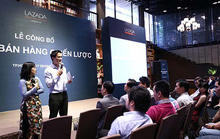 Lazada hợp tác cùng 40 nhà bán lẻ Việt Nam