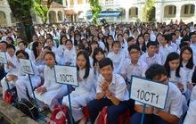 TP HCM: Trường THPT tổ chức dạy học 2 buổi/ngày