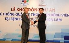 Bệnh viện quốc tế đầu tiên ở TP HCM ứng dụng hệ thống quản lý thông tin
