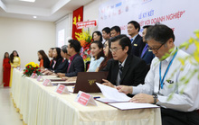 UEF ký kết hợp tác với 25 doanh nghiệp