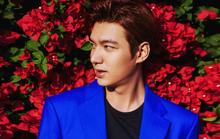 Tranh cãi quanh việc Lee Min Ho không đi lính