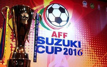 AkzoNobel tài trợ AFF Suzuki Cup 2016