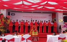 Khánh thành tòa nhà dịch vụ Linh Trung 1 - Joy Citipoint