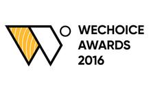 WeChoice Awards 2016 - Giương cánh buồm ra khơi tìm cảm hứng