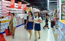 Lotte Mart mở trung tâm thứ 12