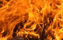 Người vợ bị chồng cũ đốt đang nguy kịch