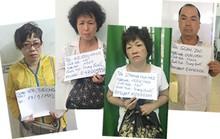 Thủ đoạn của 4 thầy bùa Trung Quốc ở TP HCM