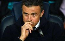 Enrique không dám chắc về tương lai ở Barcelona