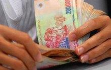 Truy trả lương kinh doanh cho nhân viên