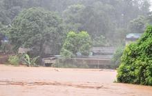 Lũ quét kinh hoàng ở Lào Cai: 10 người chết và mất tích