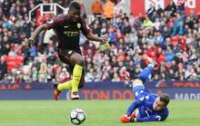 Thương hiệu Việt trở lại với bóng đá Anh