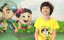 Soái ca Gia Khiêm của Idol kids được mời đóng phim
