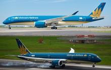 Đưa Boeing 787 và Airbus A350 khai thác chuyến bay vào khung giờ chẵn