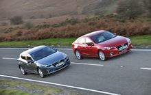 Những chiếc Mazda 3 nào bị triệu hồi?