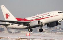 Hoảng hồn vì máy bay Algeria biến mất khỏi radar